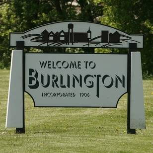 Welcome to Burlington