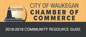 City of Waukegan Chamber Guide 2018-2019