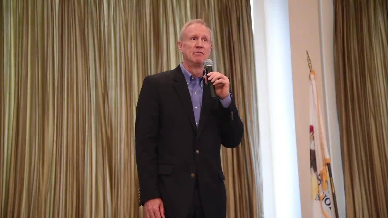Rauner on solutions
