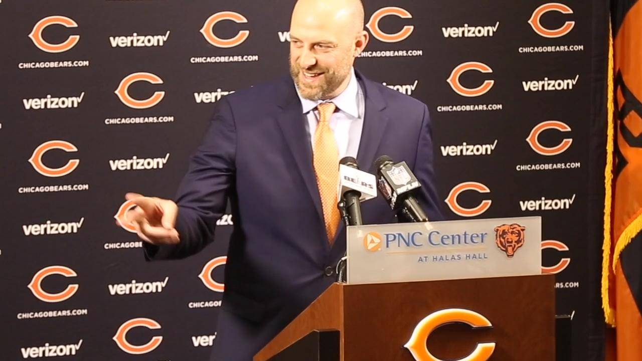"Nagy: ""It's a dream"""