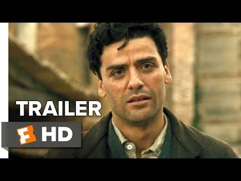 """The Promise"" trailer"