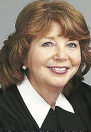 Judge Golden remembered for patience, giving others a voice