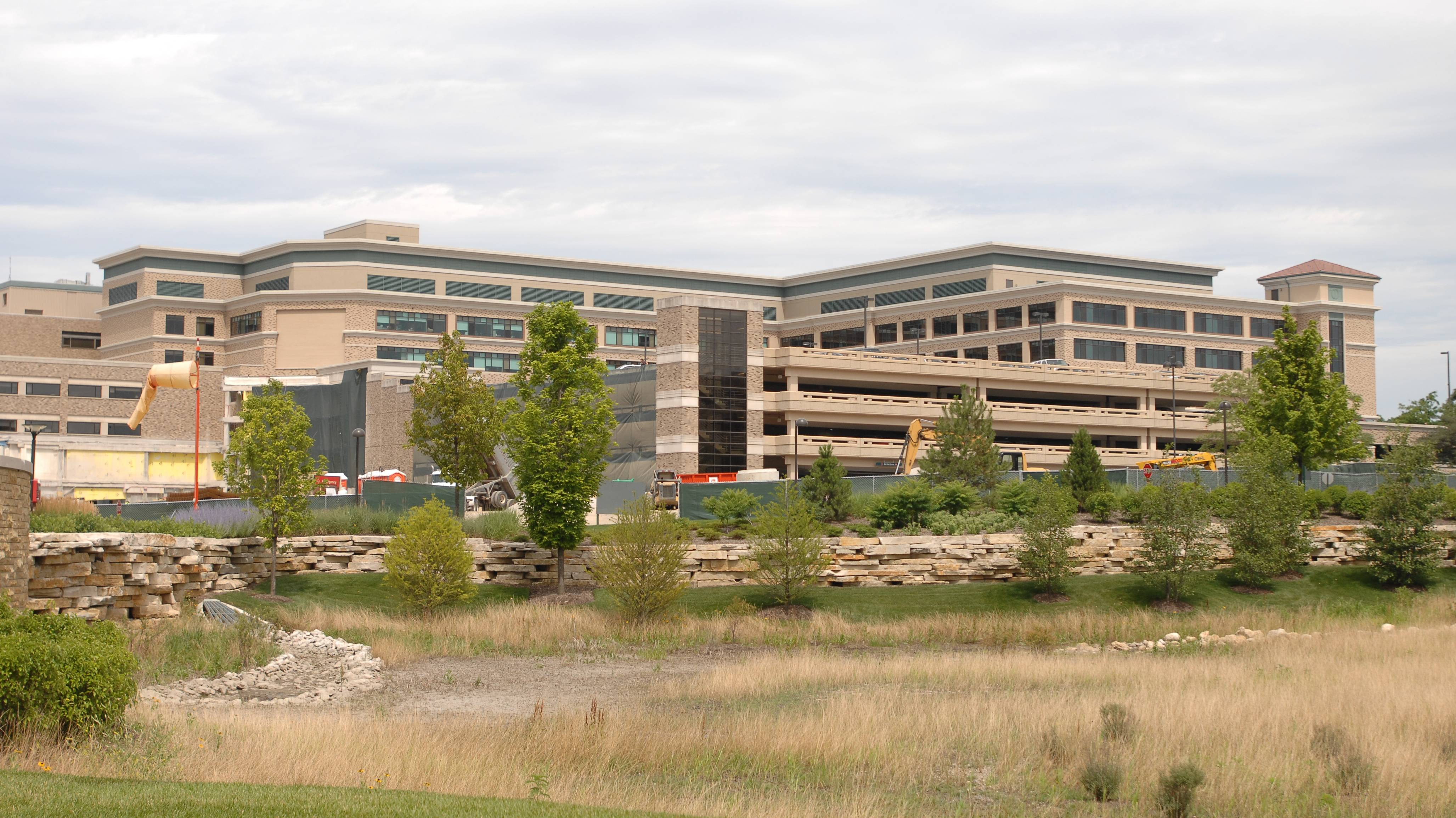 Healthcare: Northwestern, Cadence to complete merger Sept. 1