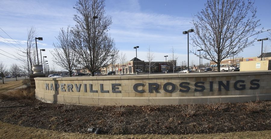 Naperville's 20 city council candidates say filling vacancies to revitalize the Naperville Crossings shopping area at 95th Street and Route 59 is crucial for the city's south side.