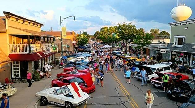Wauconda meetings rescheduled to accommodate cruise night events