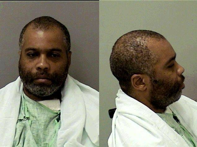 Man convicted of trying to kill undercover cop in Carpentersville