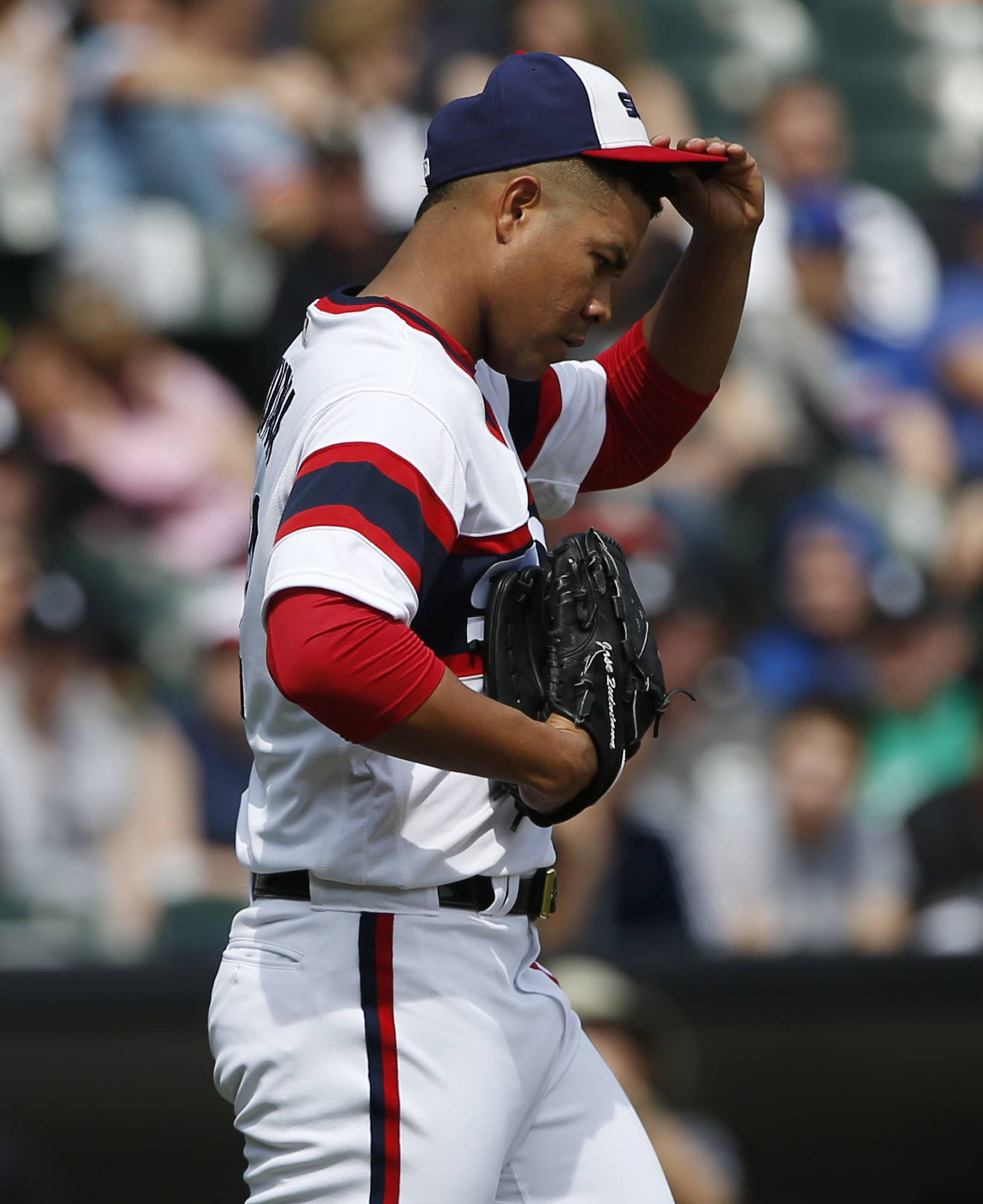 Familiar loss for Quintana, White Sox