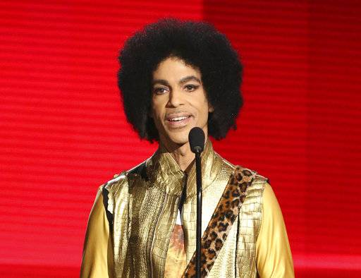 Prince died at his home in Chanhassen, Minn., on April 21, 2016, at the age of 57.