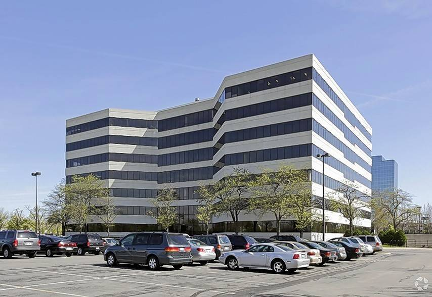 Davey Tree, one of the largest tree care and landscaping companies in the United States and Canada, said it is moving its primary Chicago office from Wheeling to this office complex at 1375 E. Woodfield Drive in Schaumburg.