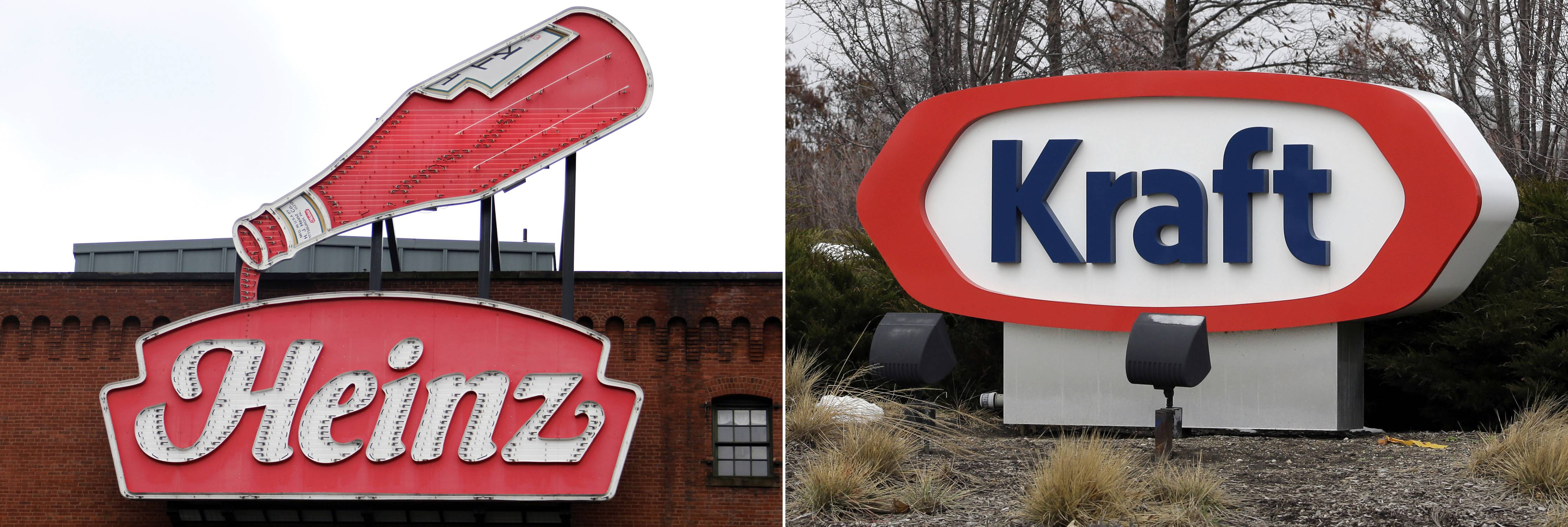 First-quarter revenue for food giant Kraft Heinz dropped to $6.36 billion, missing the $6.46 billion average of analysts' projections. The company, based in Chicago and Pittsburgh, is struggling to reignite sales in the absence of a deal.