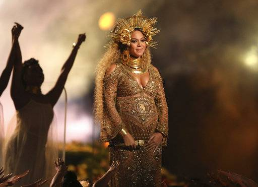 Beyoncé is nominated for seven awards at the 2017 BET Awards, the network said Monday, May 15.