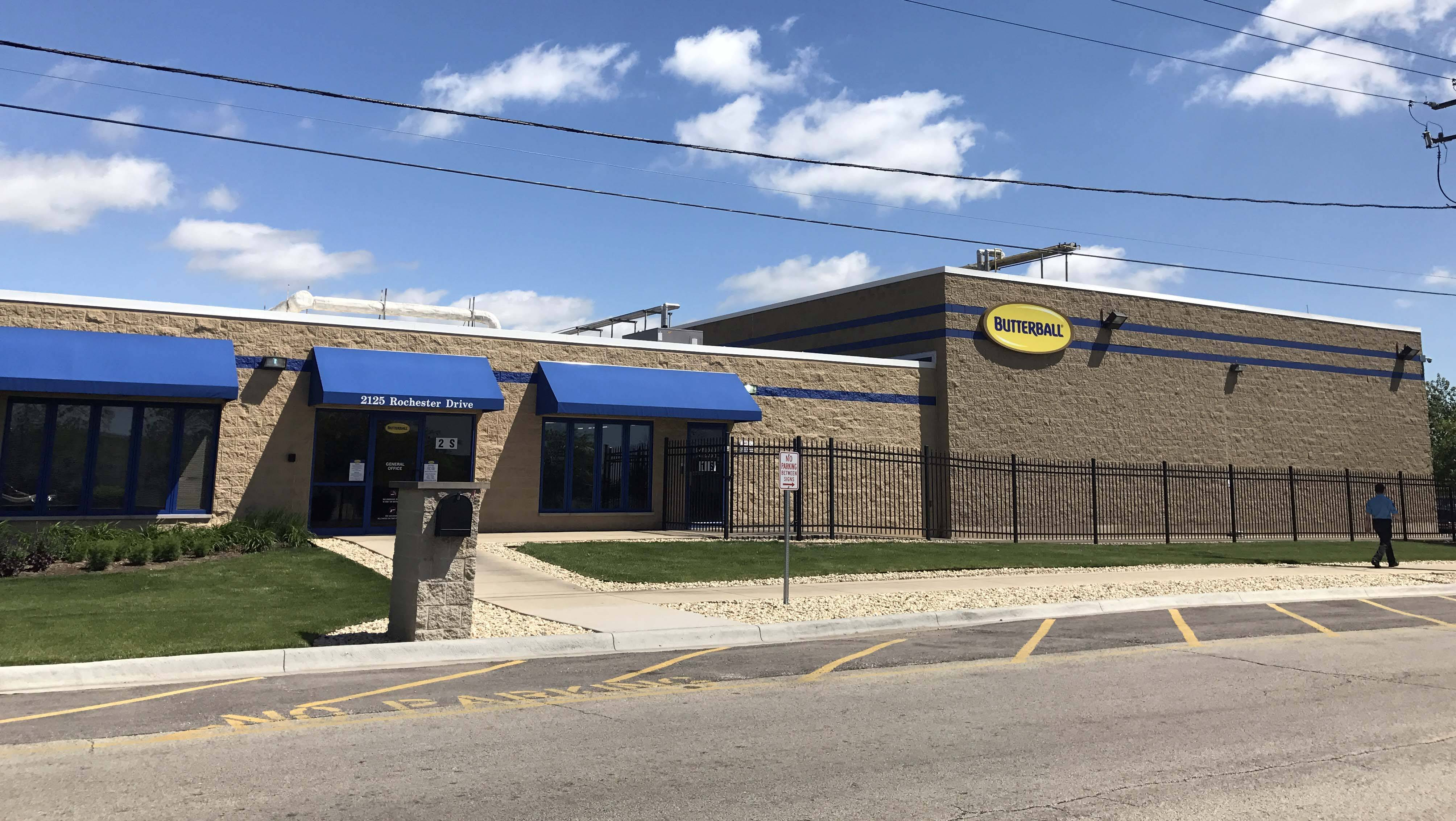 Butterball is closing its Montgomery facility and laying off 600 workers by July.