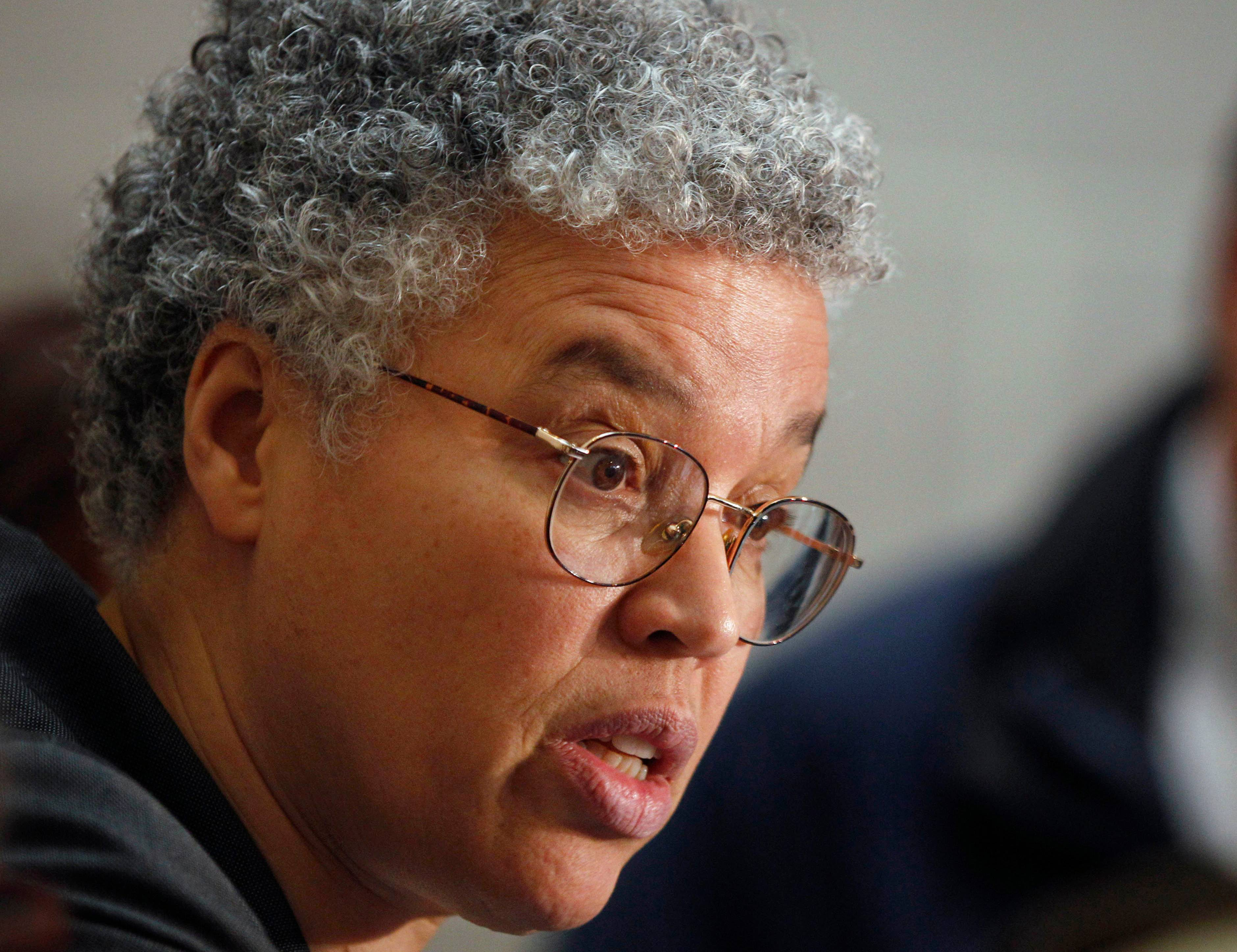 Suburban communities have largely rejected an attempt by the Cook County board and President Toni Preckwinkle to impose minimum-wage increases.