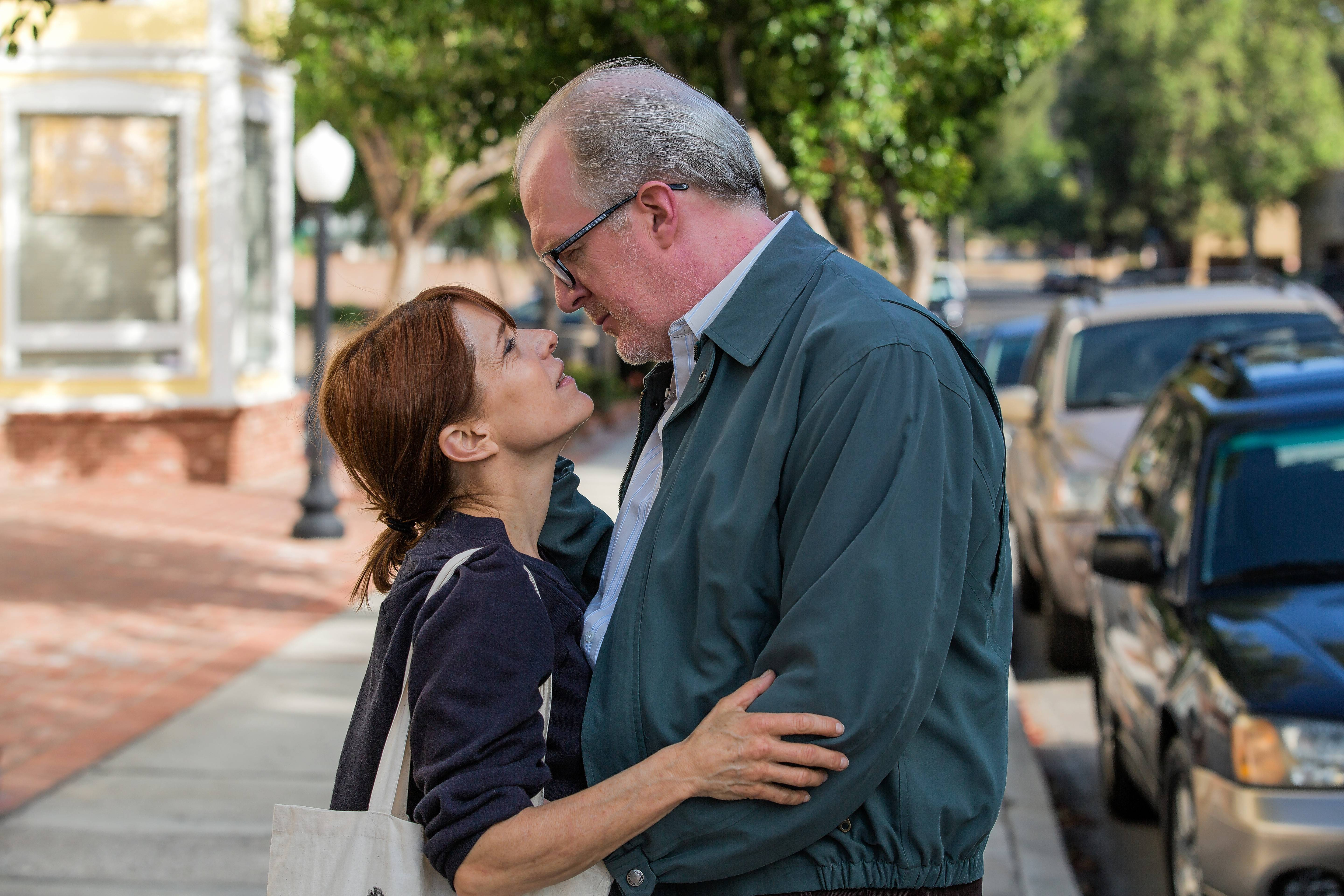 "Pulitzer Prize-winning playwright (and Steppenwolf Theatre member) Tracy Letts plays an adulterer who falls in love with his wife (Debra Winger) in the dramatic comedy ""The Lovers,"" expanding into the suburbs."