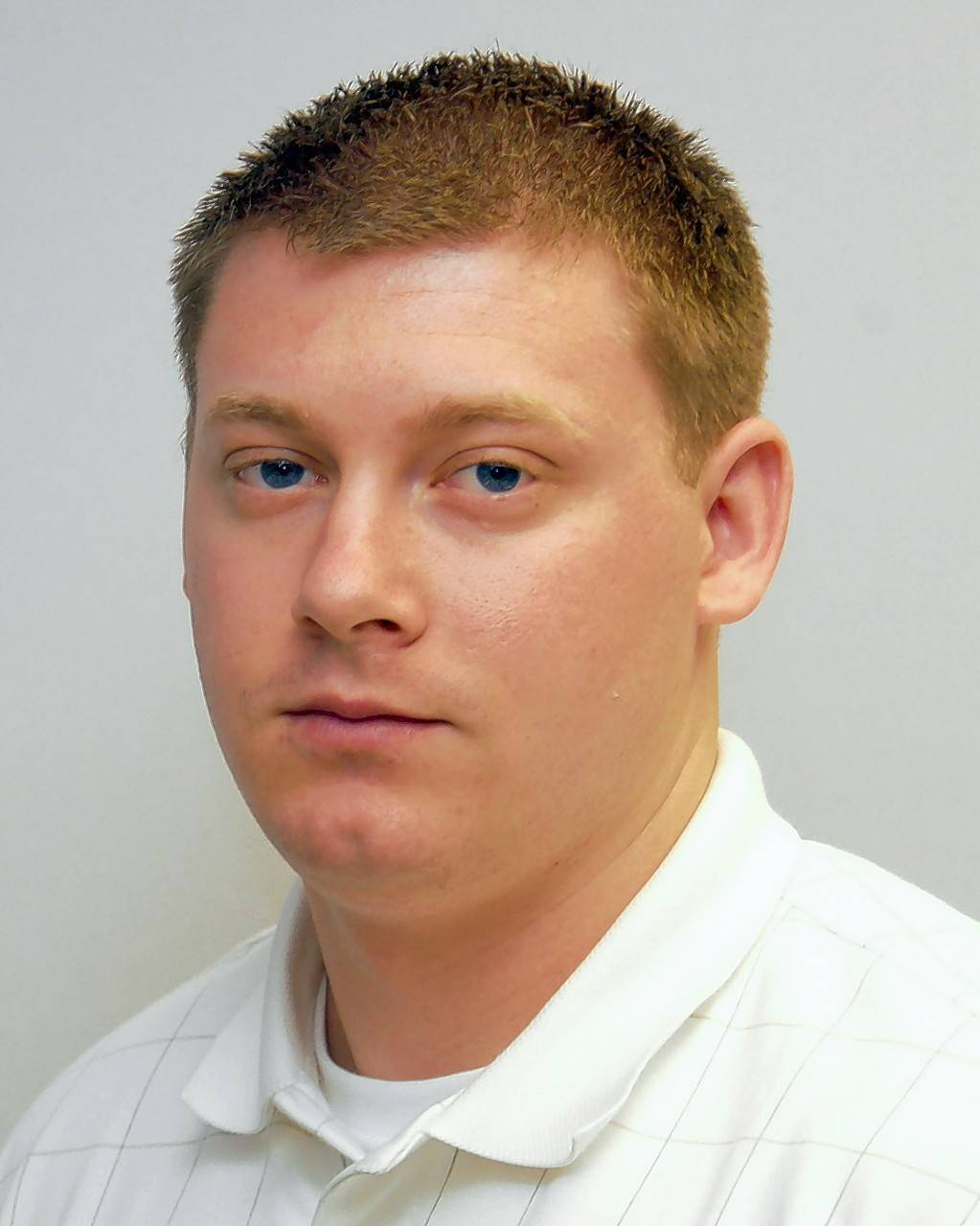 Lake County Sheriff's Deputy Justin Hill