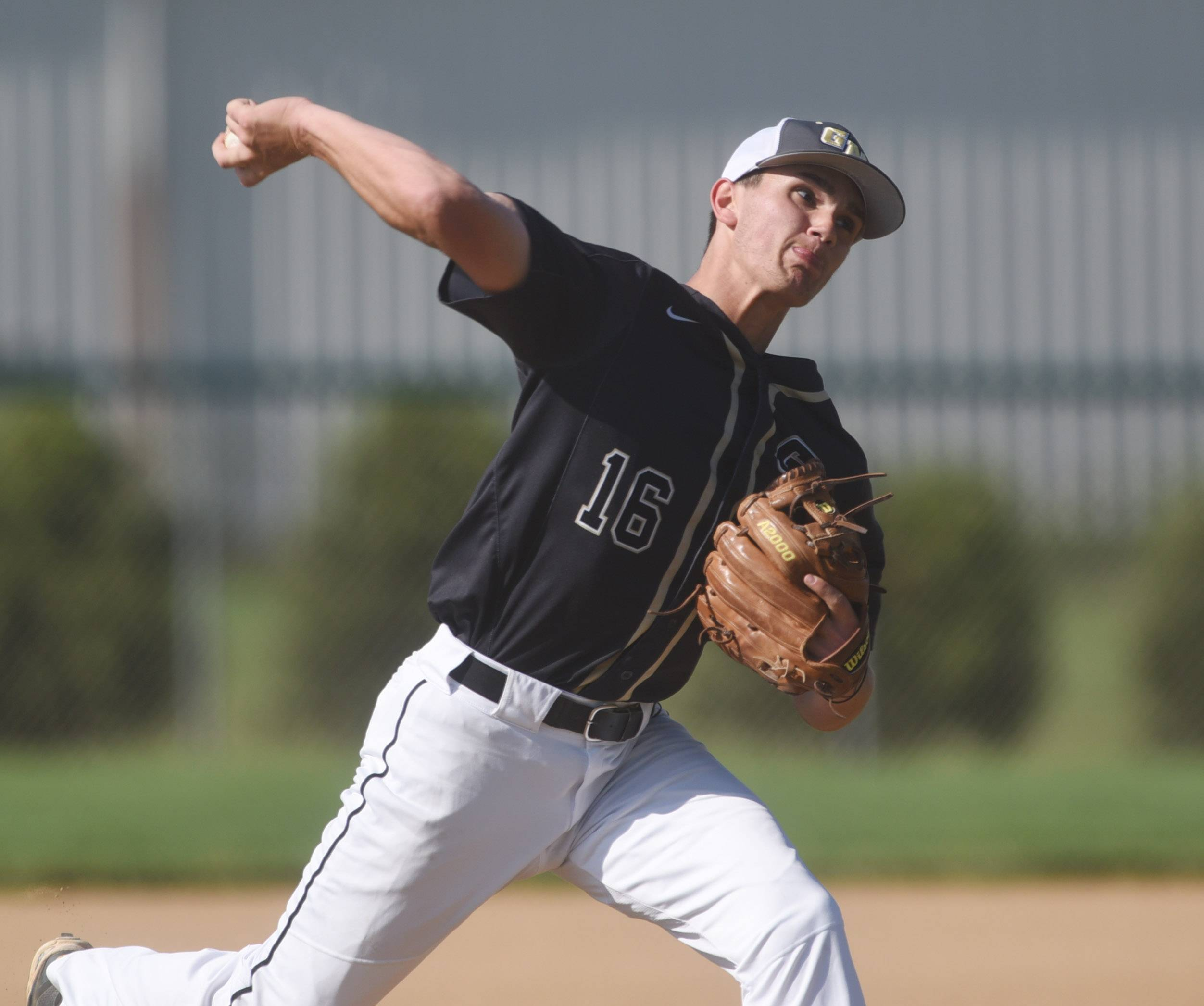 Baseball: Grayslake North happy to take this one, for the team