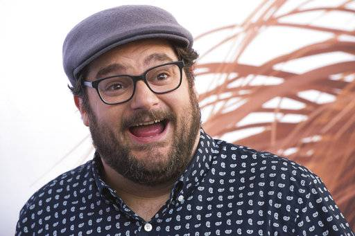 "FILE - In this June 25, 2016, file photo, Bobby Moynihan attends the premiere of ""The Secret Life of Pets"" at the David H. Koch Theater in New York. Deadline.com reports Moynihan is leaving ""Saturday Night Live"" following this weekend's season finale after nine seasons on the NBC show. (Photo by Charles Sykes/Invision/AP, File)"