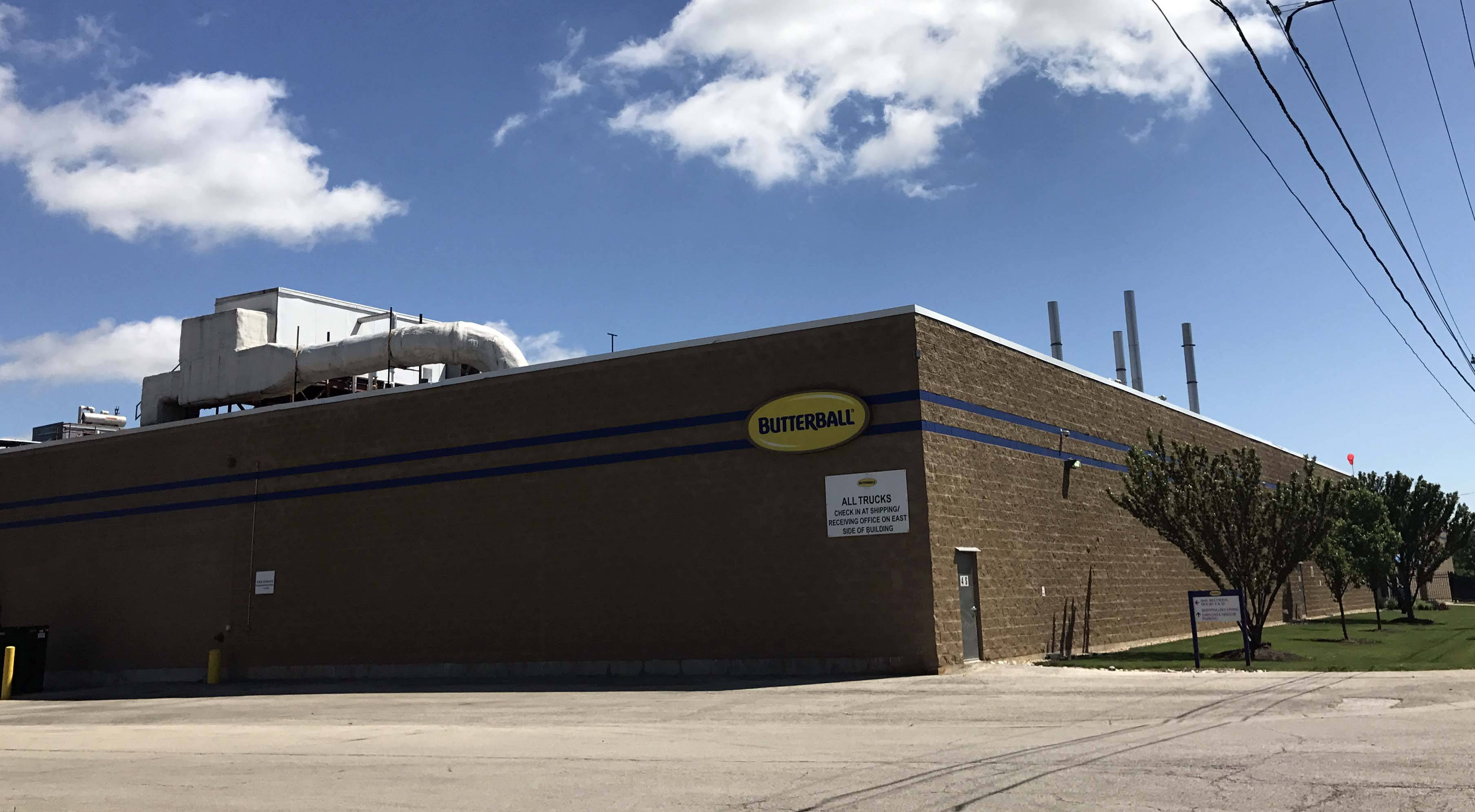 Butterball is closing its Montgomery facility by July and laying off 700 workers.
