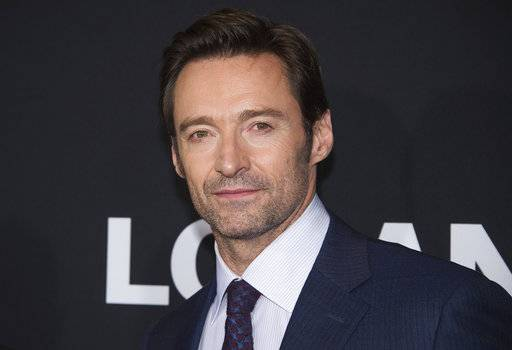 "Hugh Jackman marked the character's final performance in ""Logan"" and is now promoting the film's special noir treatment ""Logan Noir,"" with a black-and-white version of the film in theaters ahead of the DVD release."