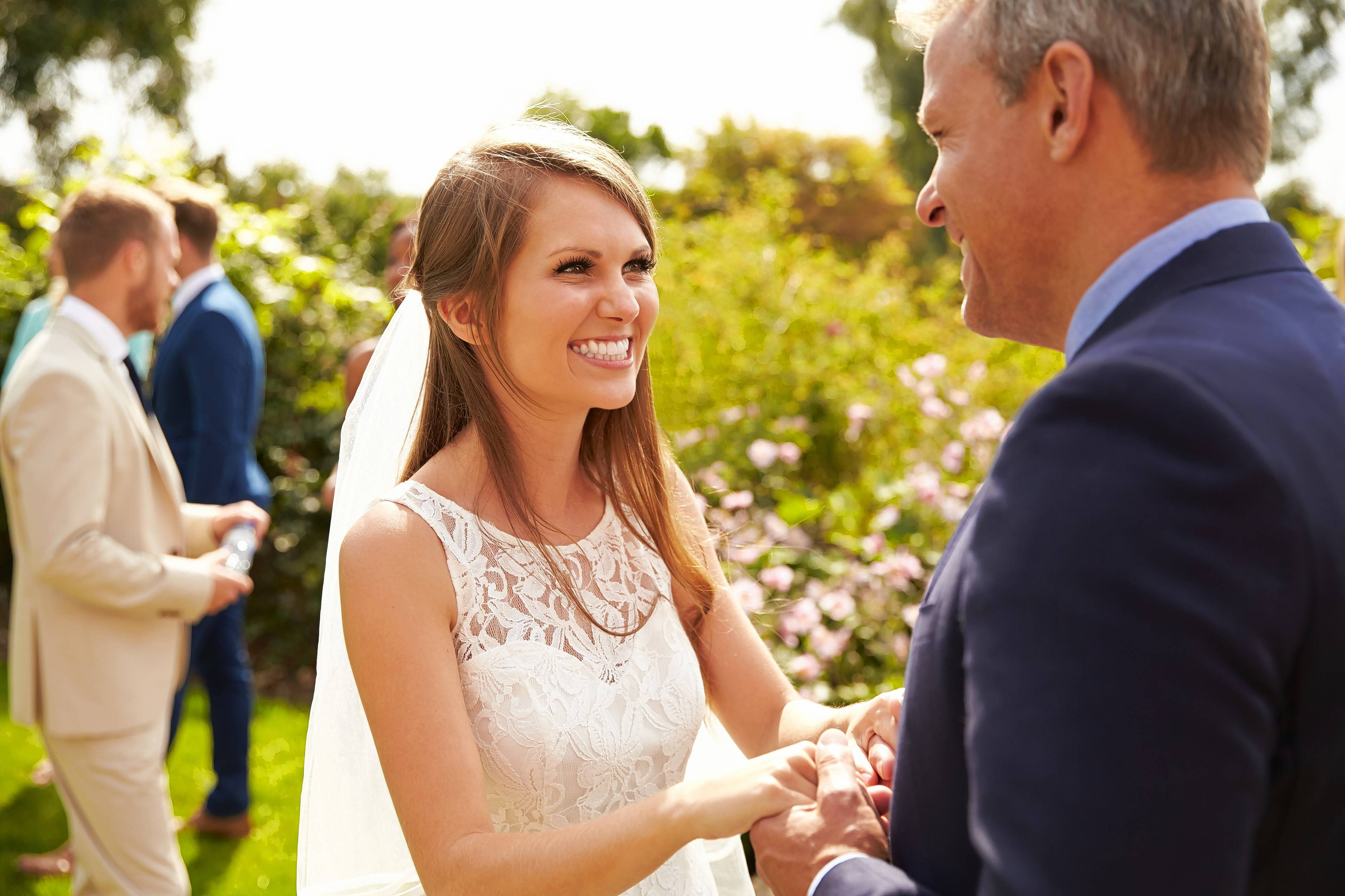 Parents of daughters, beware: The age-old tradition of the brides' parents funding the wedding is still very much alive.