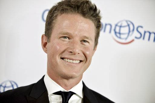 "Billy Bush, who was fired after an old video emerged of him engaging in offensive sex talk with then ""Apprentice"" host Donald Trump, says he's a better man now and ready to get back into television."