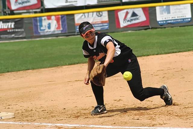Former All-NPF standout Stacy May-Johnson, who is coming out of retirement a second time, will provide a veteran presence for the 2017 Chicago Bandits.