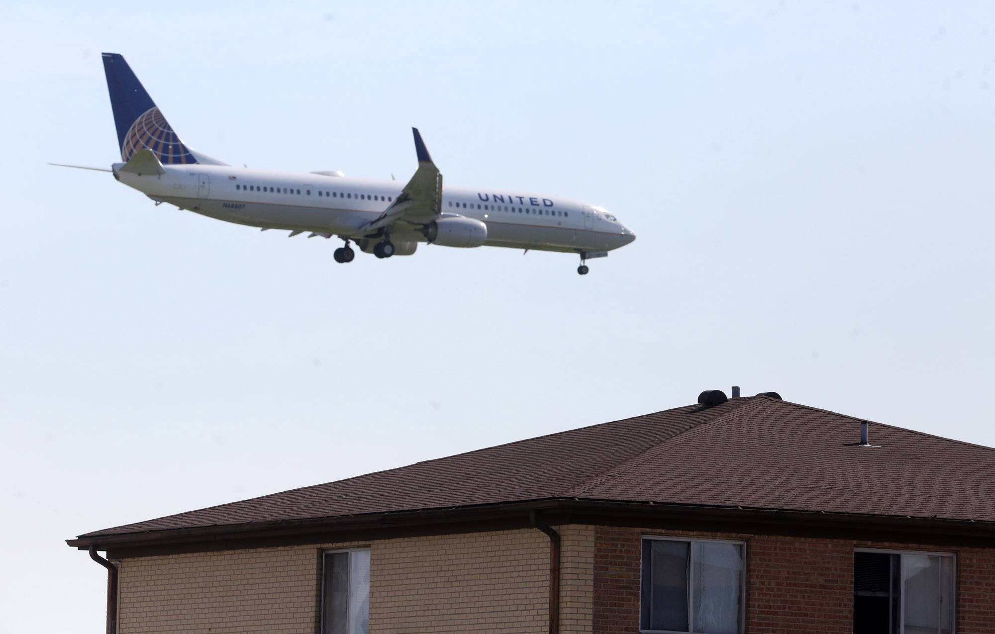 Latest overnight O'Hare noise rotation leaves out major diagonal runway