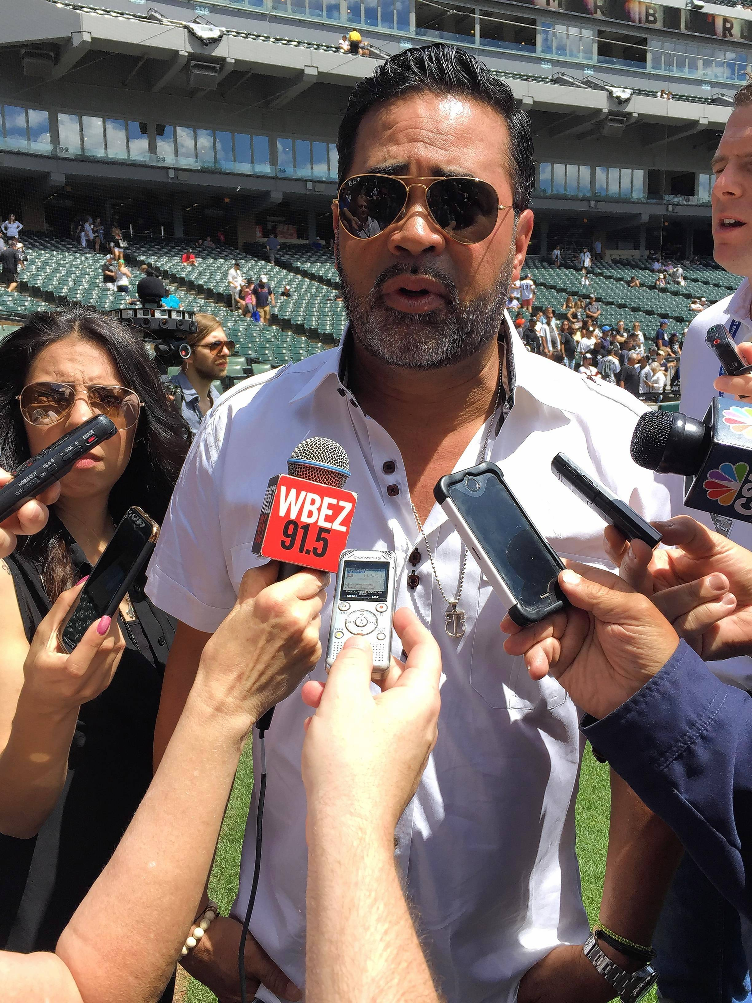 Ozzie Guillen made an impact for the Chicago White Sox both as a player and a manager and there are plenty of reasons his uniform — No. 13 — should be next to be retired.