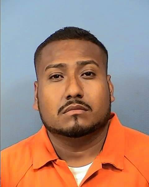 Victor Tornez-Sanchez is accused of the premeditated stabbing death of his ex-girlfriend in Bensenville.