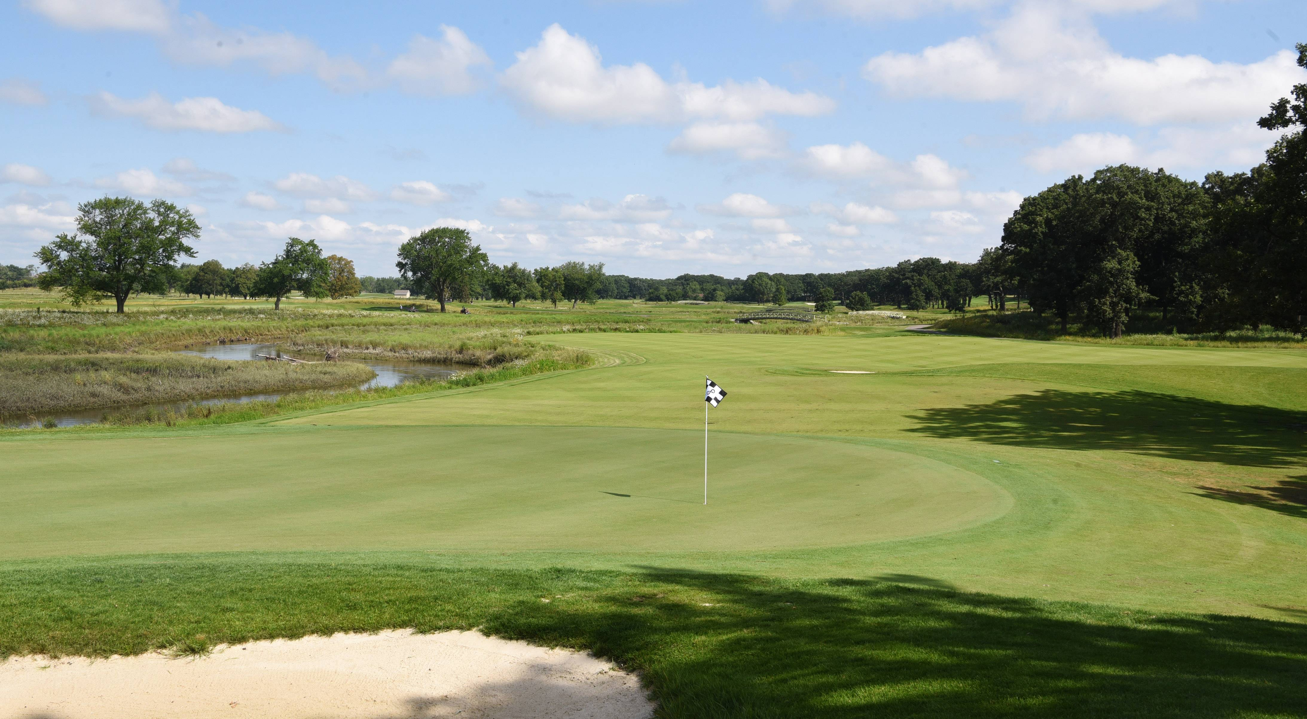 The Preserve at Oak Meadows in Addison to welcome golfers on Monday