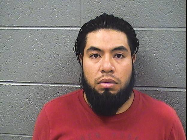 Rosemont man charged with sexually abusing 9-year-old