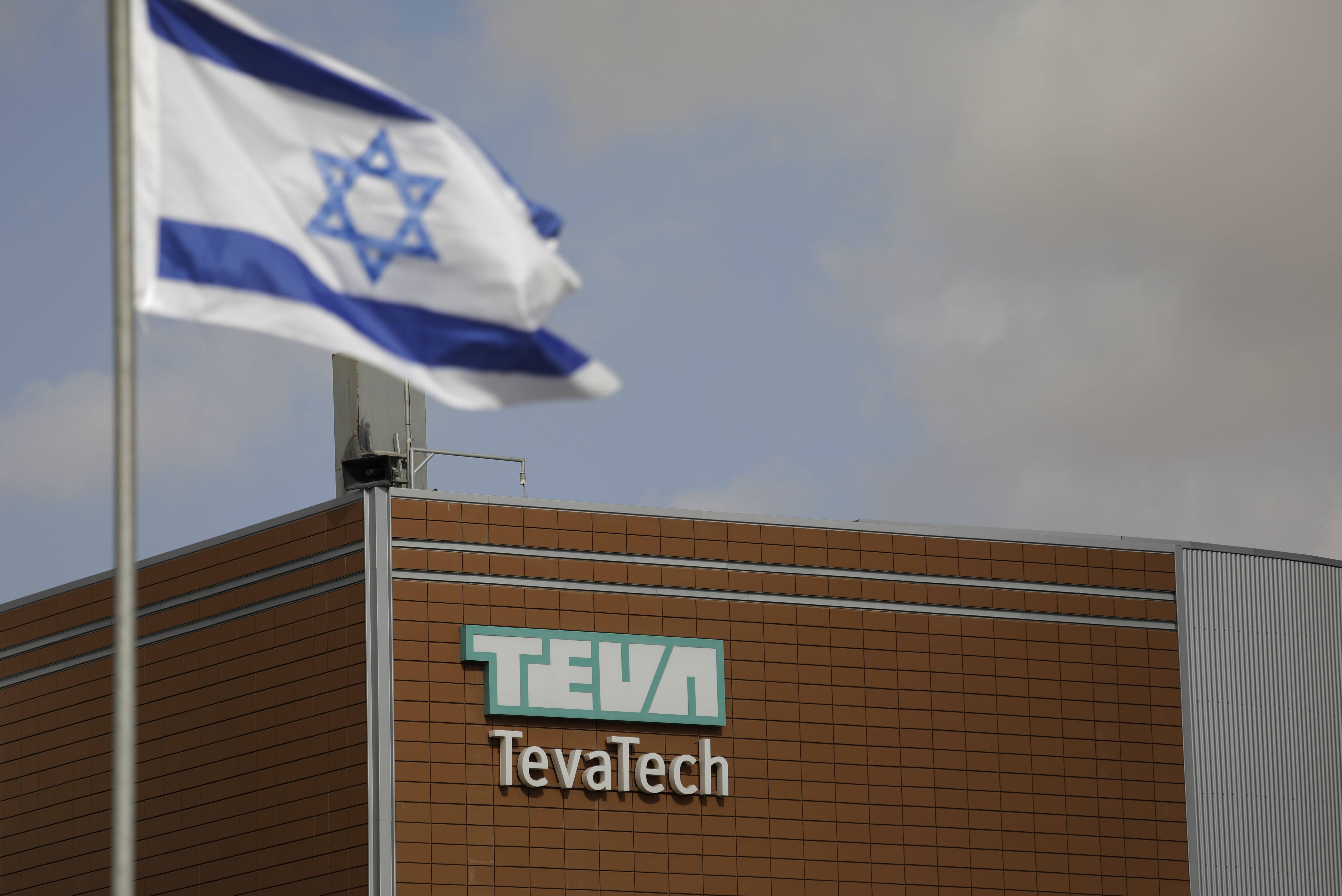 Teva's new CEO to slash 25 percent of jobs to salvage ailing drugmaker