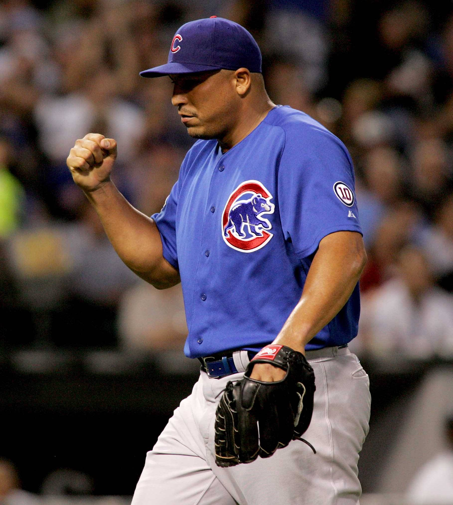 Carlos Zambrano, Derrek Lee join this weekend's Cubs Convention lineup