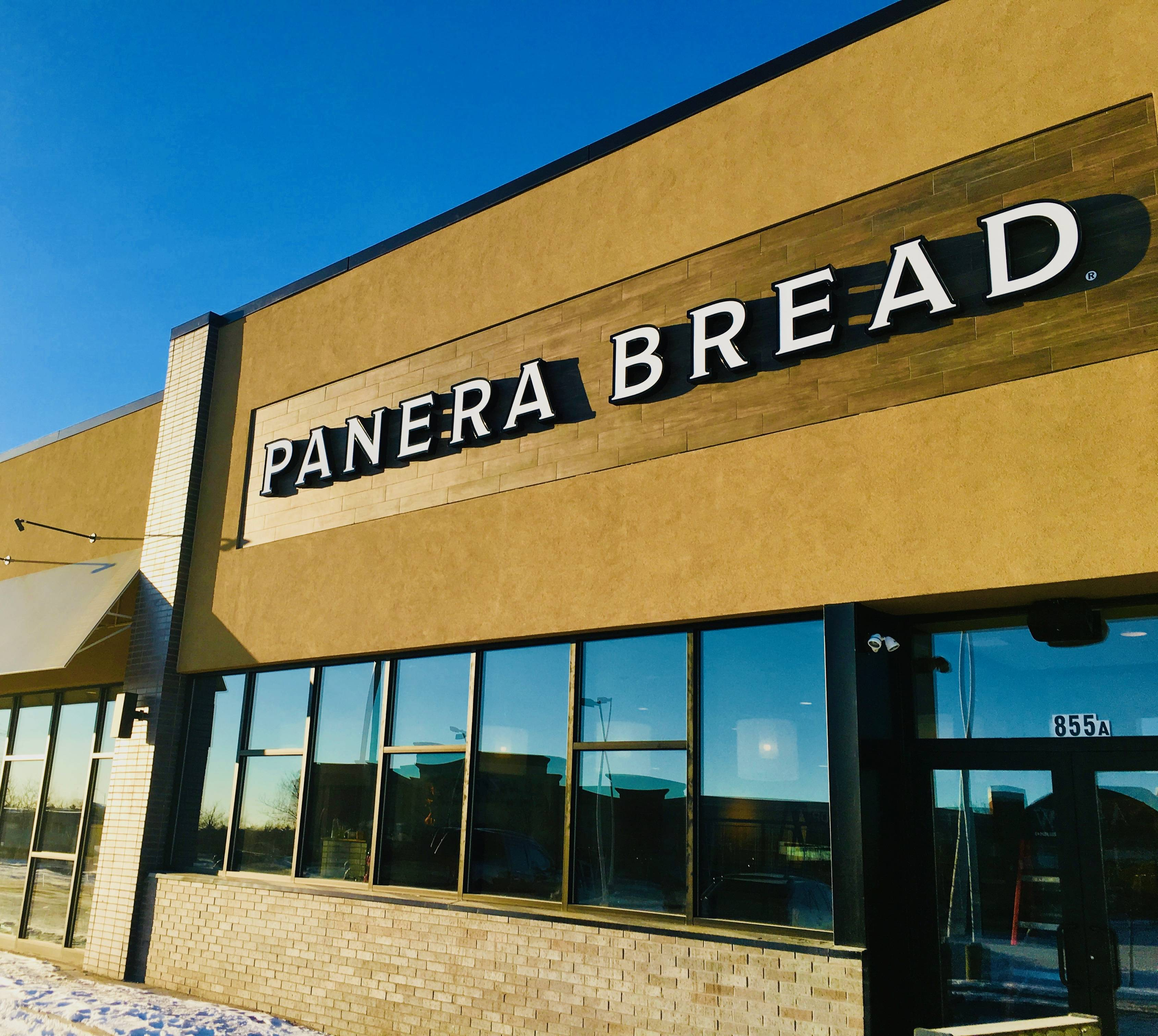 On Friday, Jan. 12, Panera Bread will relocate to 855 E. Boughton Road in Bolingbrook. On opening day, the first 100 dine-in guests with any purchase will receive a free You Pick Two for a Year certificate.