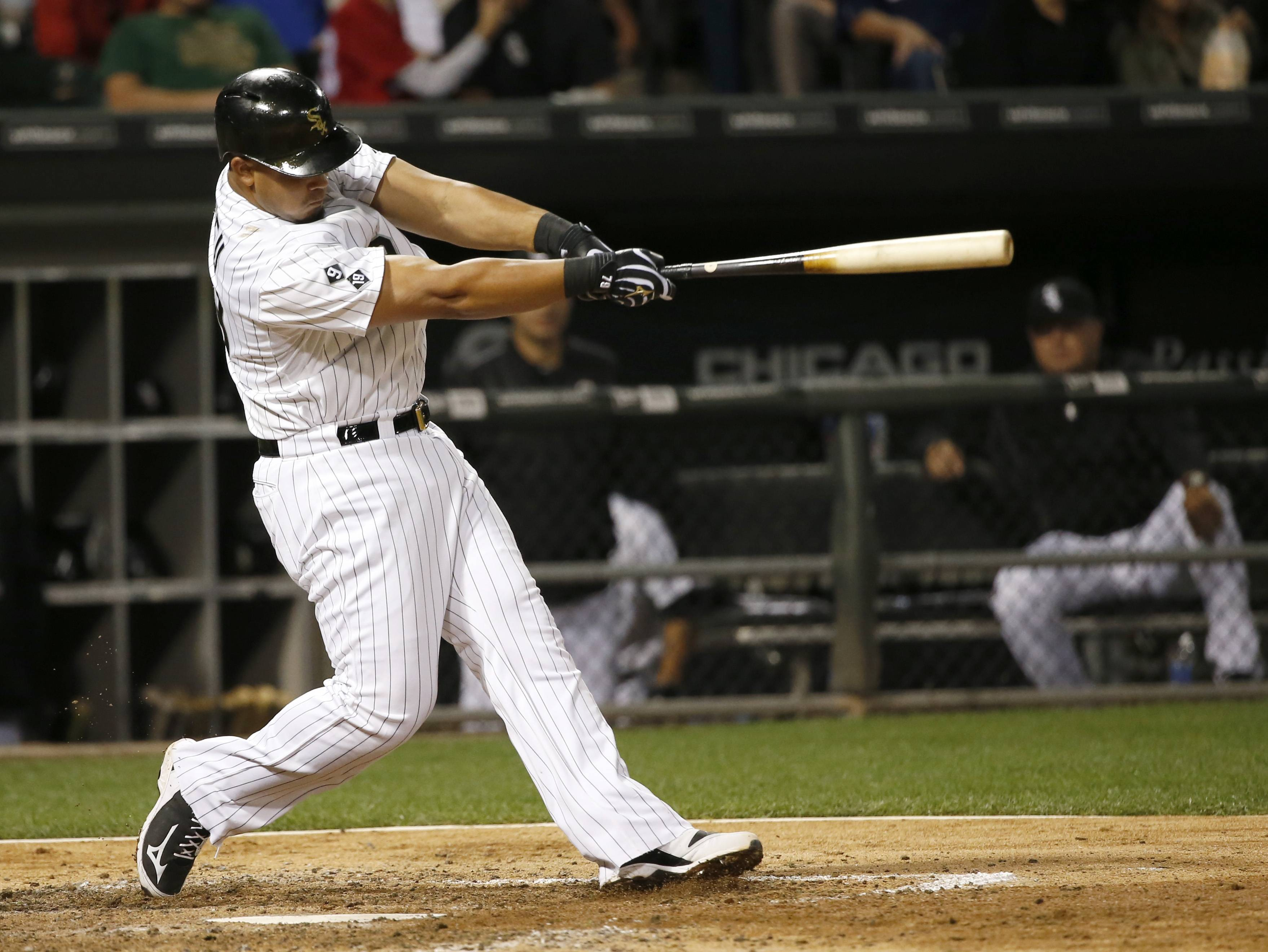 The Chicago White Sox avoided salary aribitration with Jose Abreu, Carlos Rodon, Luis Avilan and Leury Garcia on Friday. The Sox were unable to come to terms with Avisail Garcia and Yolmer Sanchez. Last year, Abreu batted .304 with 43 doubles, 33 home runs and 102 RBI. He led the American League with 343 total bases and became the third player in major-league history to begin his career with four or more consecutive seasons of 25-plus homers and 100-plus RBI, joining Hall of Famer Joe DiMaggio (1936-41) and Albert Pujols (2001-10).