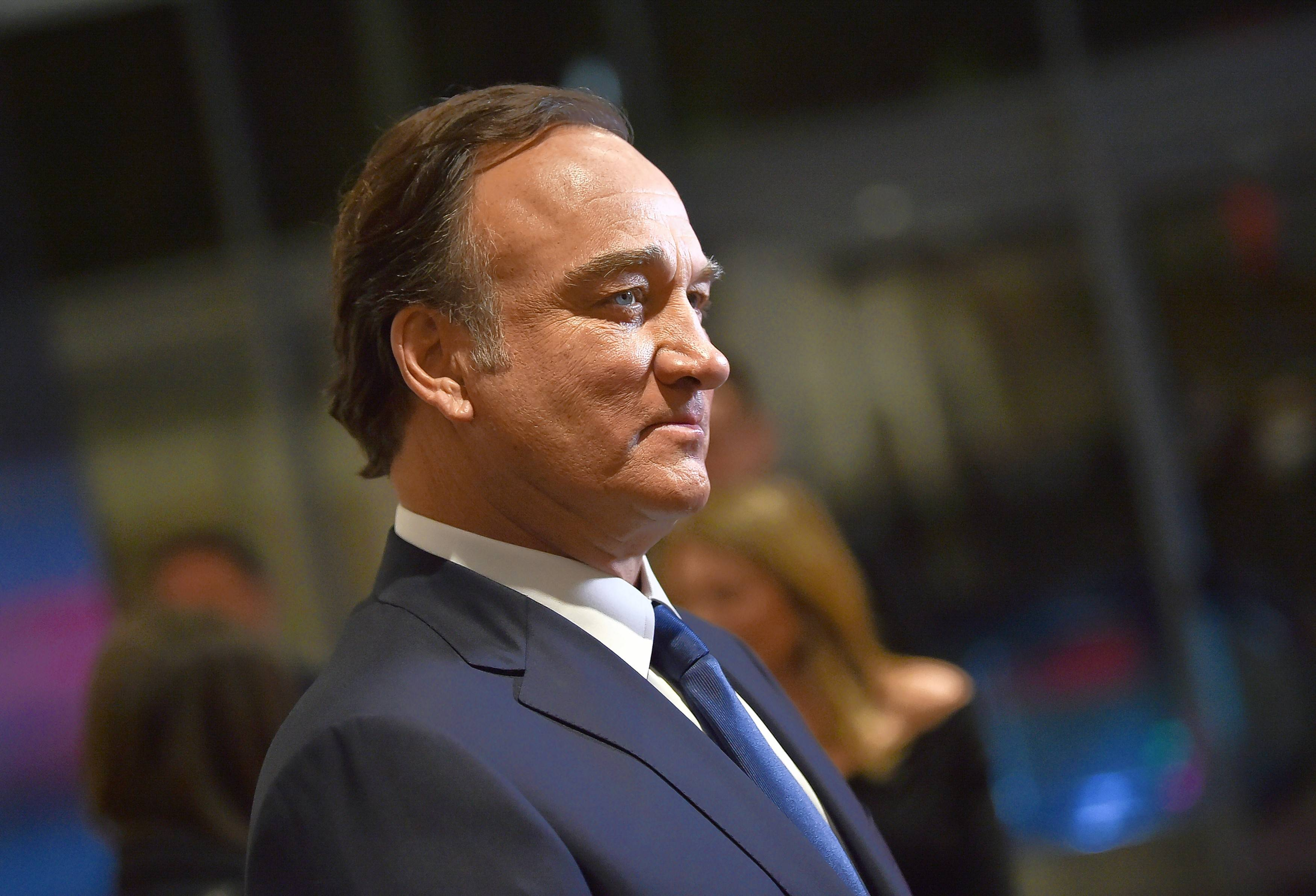 Jim Belushi and The Board of Comedy perform at the Genesee Theatre in Waukegan at 8 p.m. Saturday, Jan. 13.