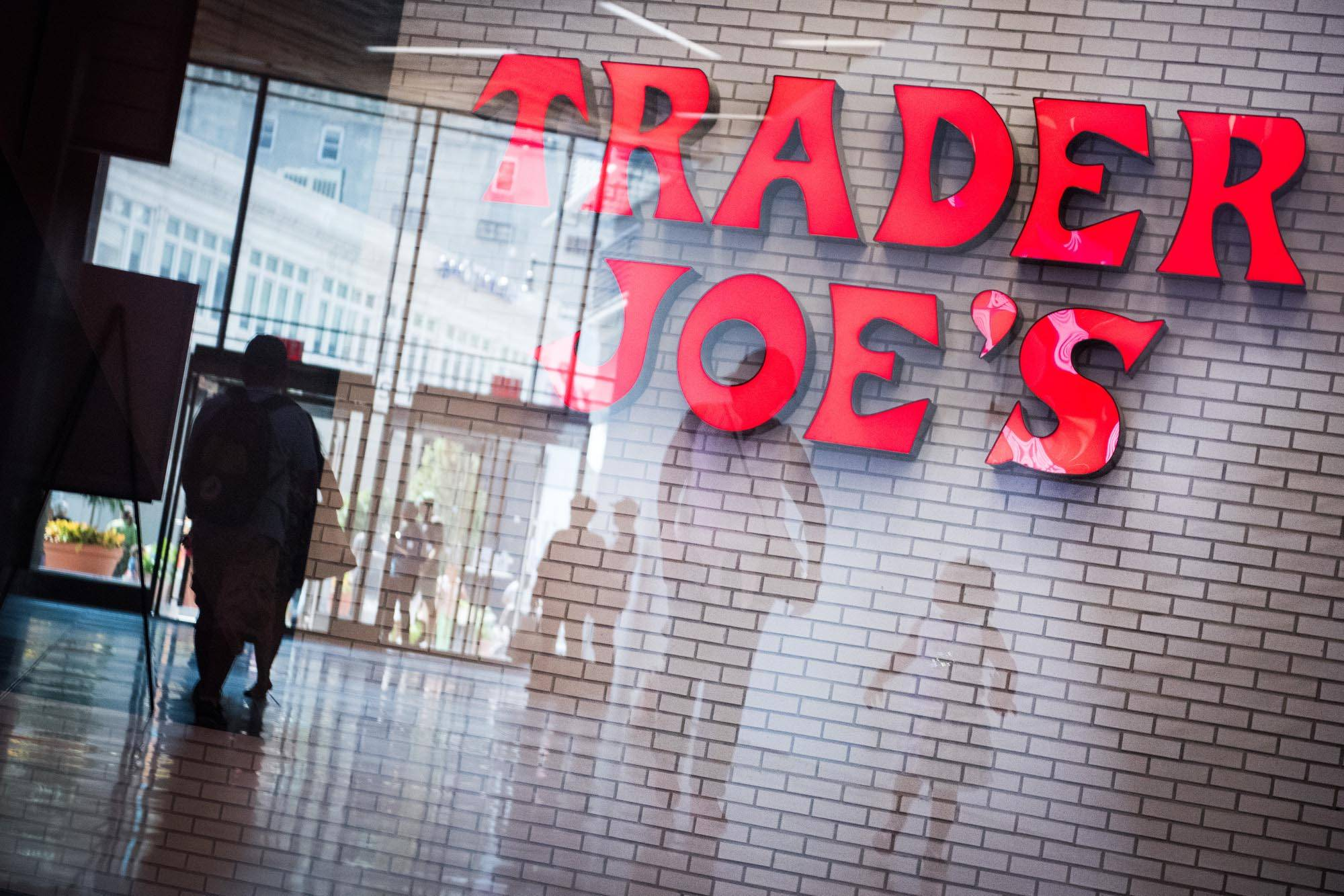 Trader Joe's to remove controversial chemicals from receipts