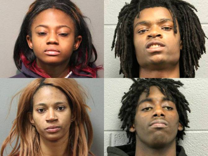 Judge: Trial possibly months away in Facebook livestreamed attack case