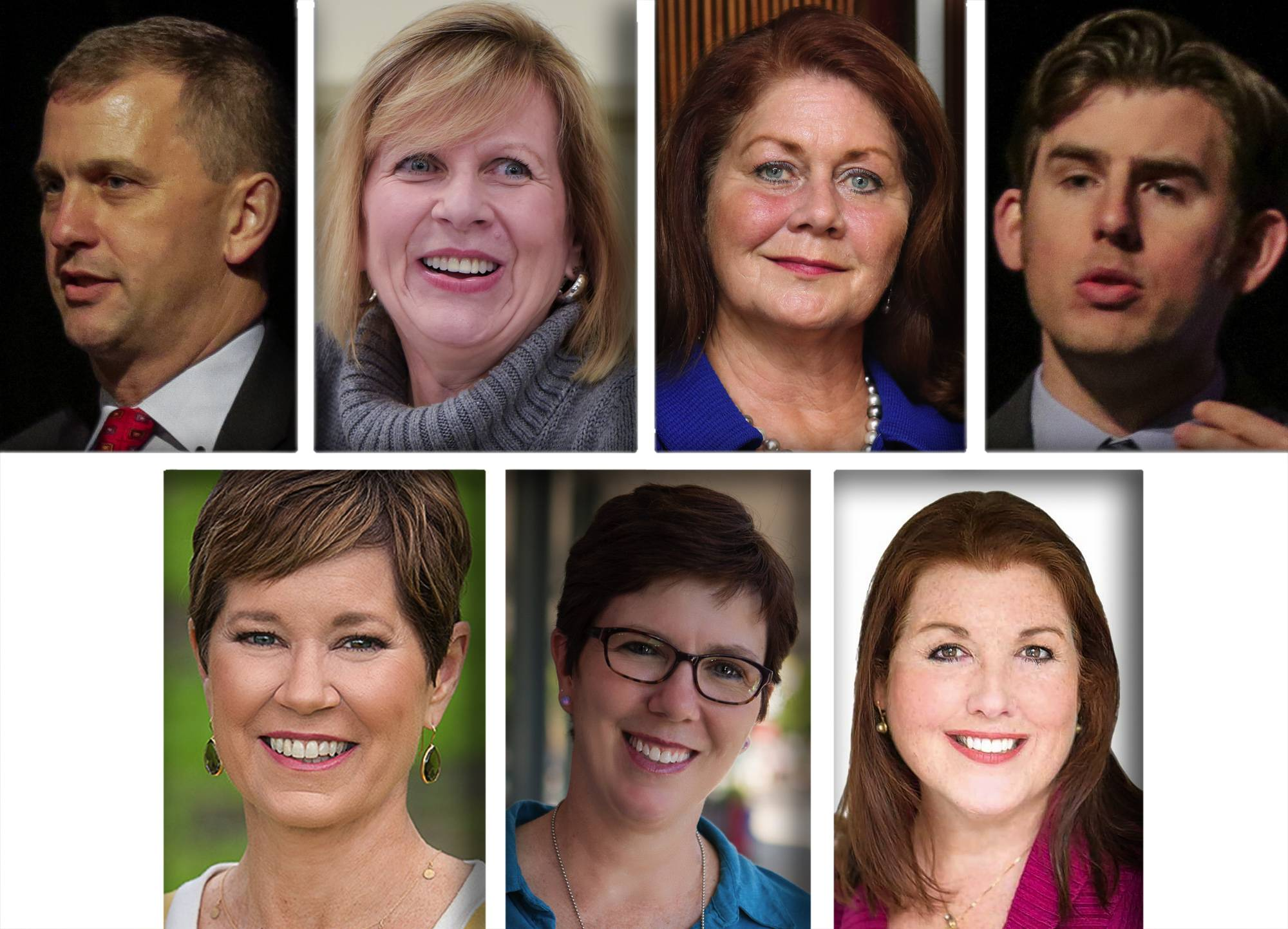 6th District hopefuls trying new strategies to campaign, win, learn