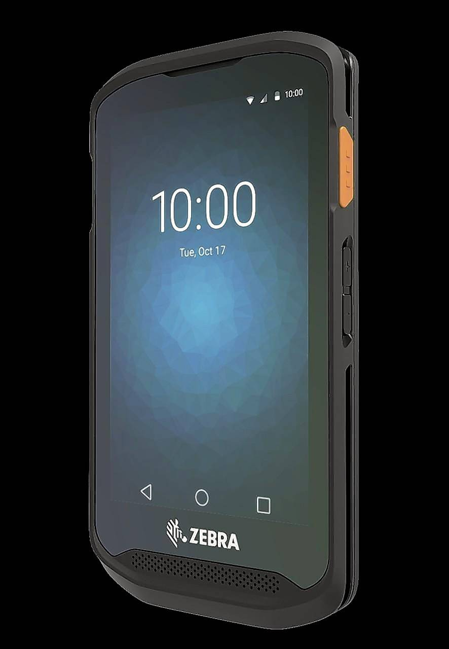 Zebra announces the TC25: a new rugged smartphone specifically designed for small- and medium-sized businesses.