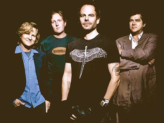 "Gin Blossoms celebrates 25 years of ""New Miserable Experience"" Saturday, Feb. 17, at the Arcada Theatre with Take the Reins."