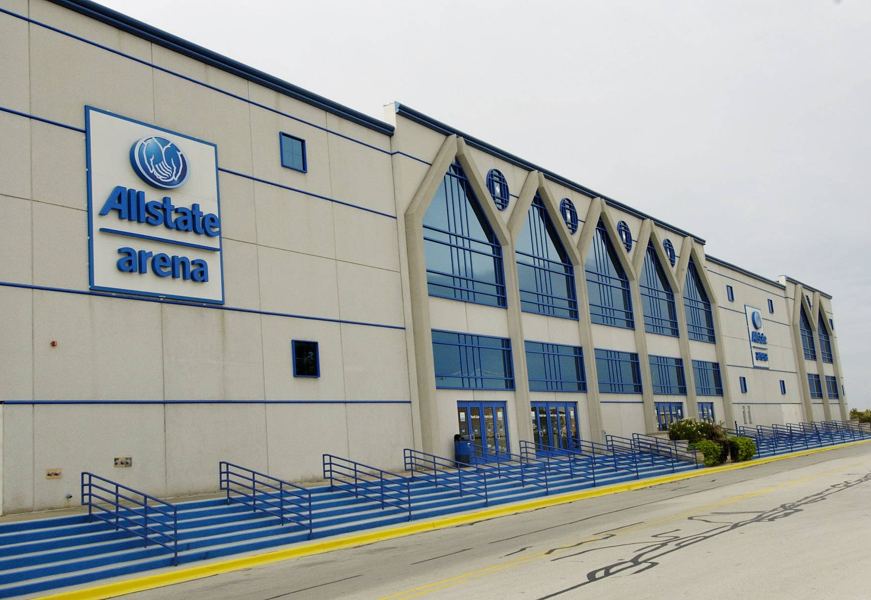 Bomark Cleaning Service has janitorial and parking contracts for Rosemont's Allstate Arena and other village venues. The village board extended agreements with the company Wednesday.
