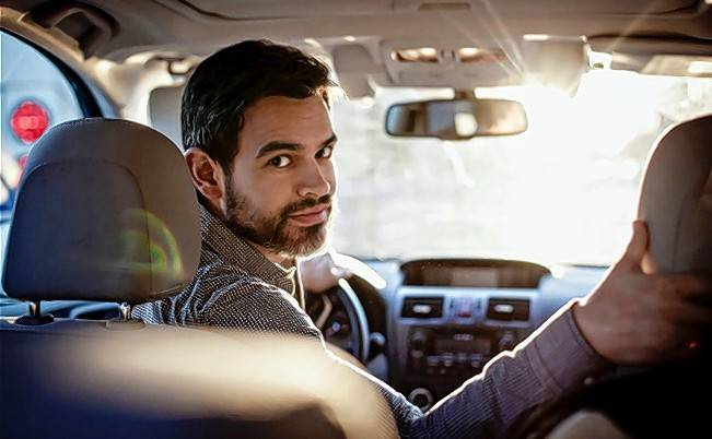 Anthony Ponce, who quit his job as reporter and weekend morning anchor at NBC-owned WMAQ-Channel 5 to become a Lyft driver, is returning to TV.