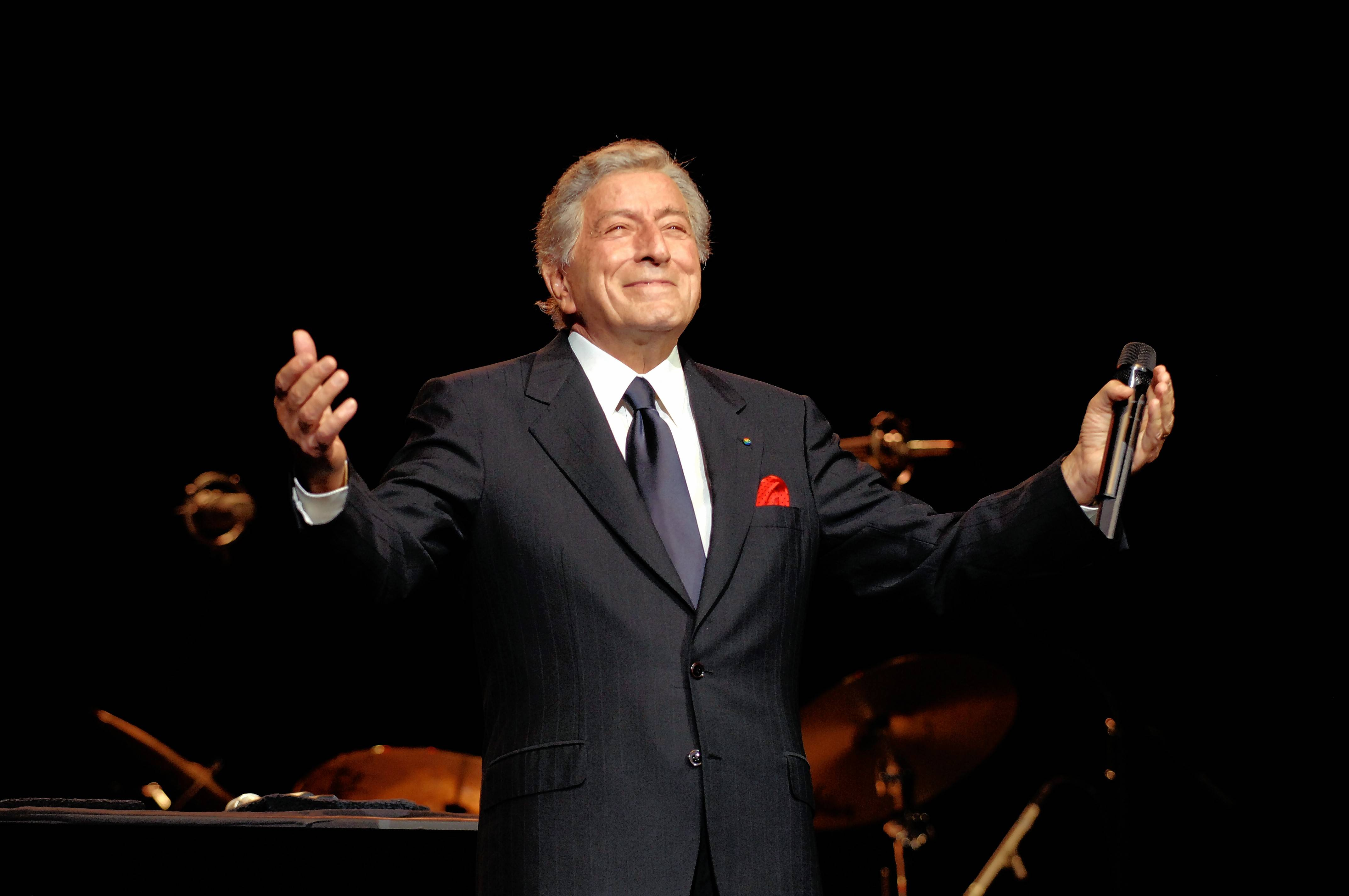 Tony Bennett returns to enchant Ravinia Festival audiences this summer. Ravinia announced the 2018 season lineup this week.