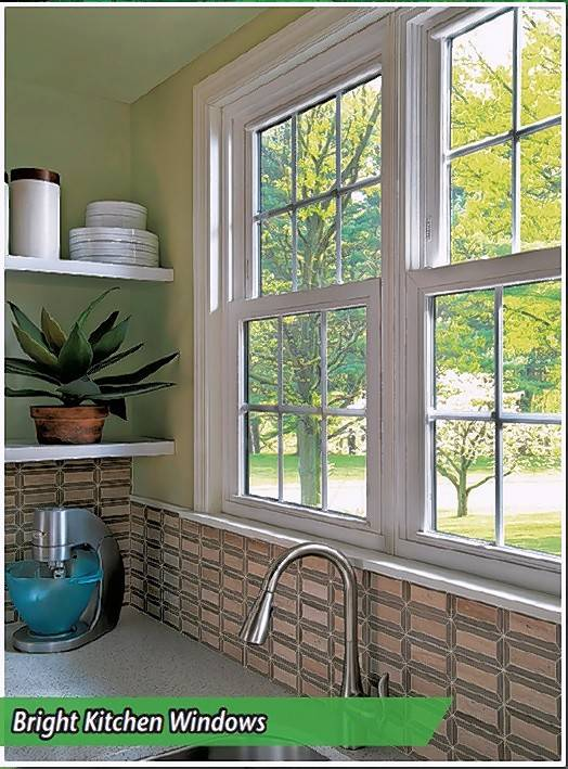 Sahara Window and Doors in Mount Prospect carries nine replacement window lines, including Marvin and Pella.
