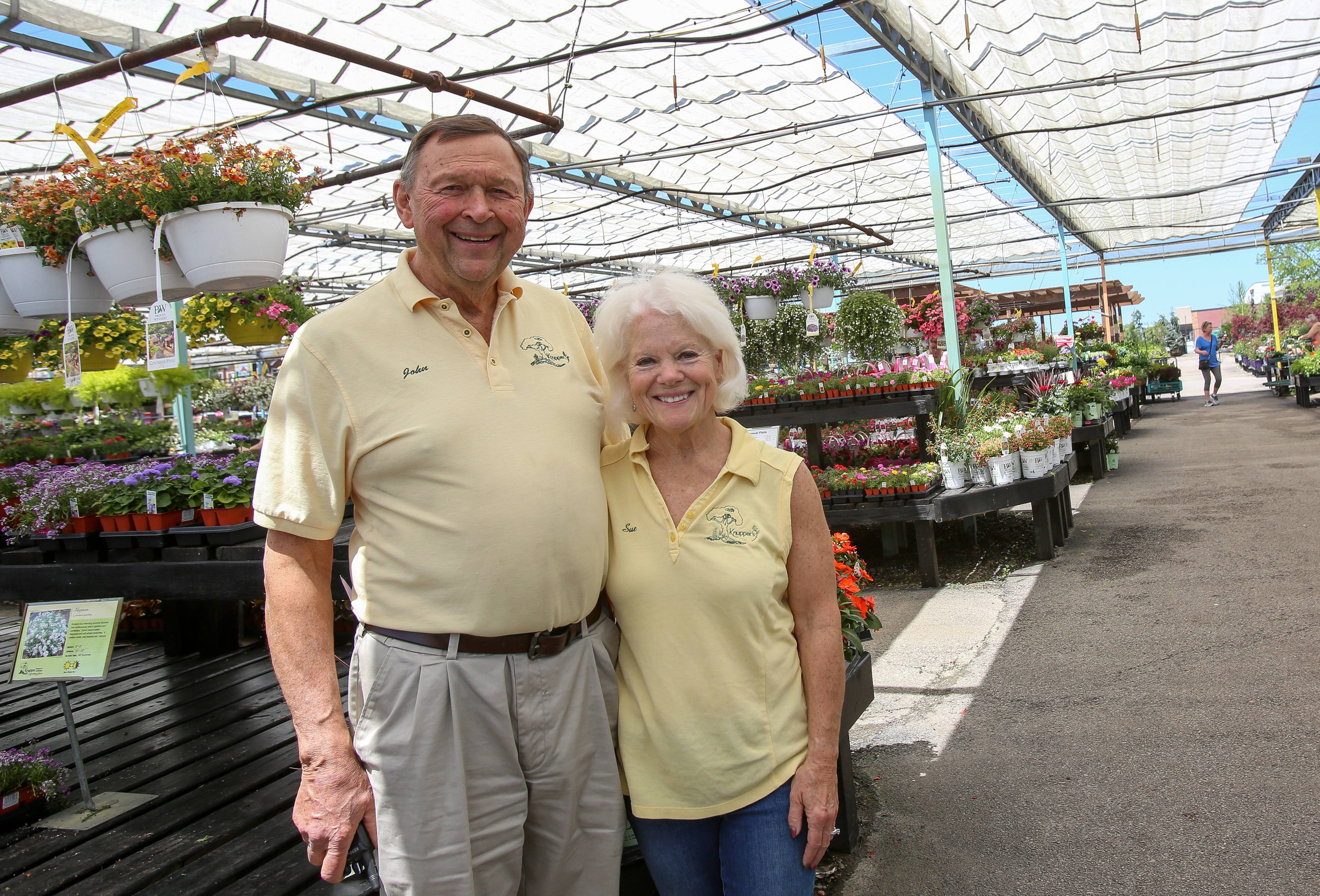 'Such a shock that it's closing': Knupper Nursery closing after 88 years