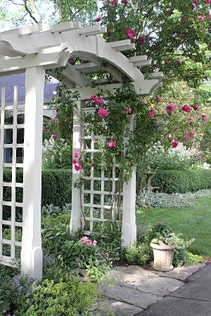 Get ideas for your own garden as you tour three private Barrington Hills gardens at the 18th annual Barrington Garden Fair and Marketplace.