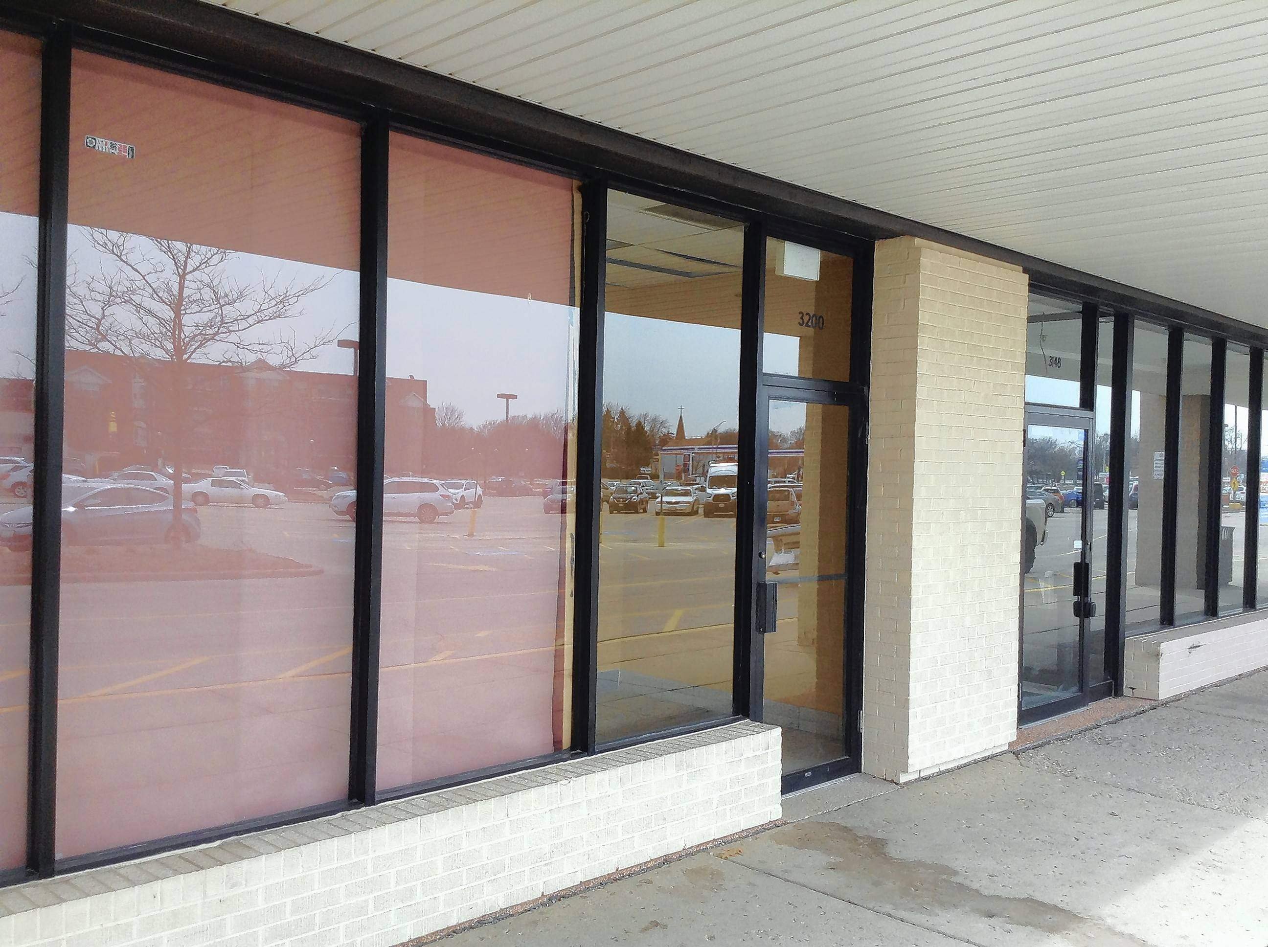 Renovations have been taking place since spring at 3200 Kirchoff Road in Rolling Meadows in preparation for Rep's Place, a sports bar that will open to the public Friday.