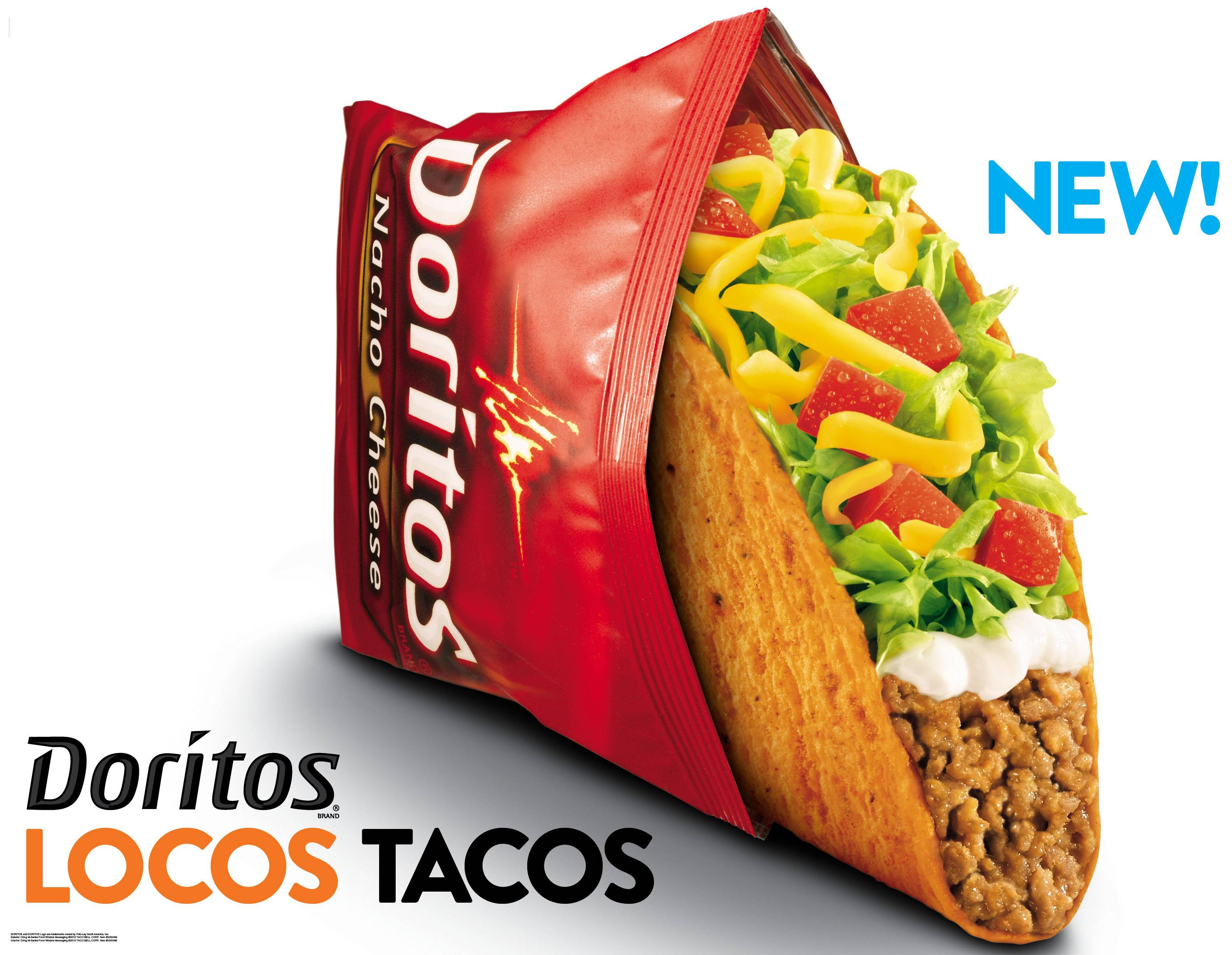 Taco Bell is giving away free tacos today, thanks to the Golden State Warriors.