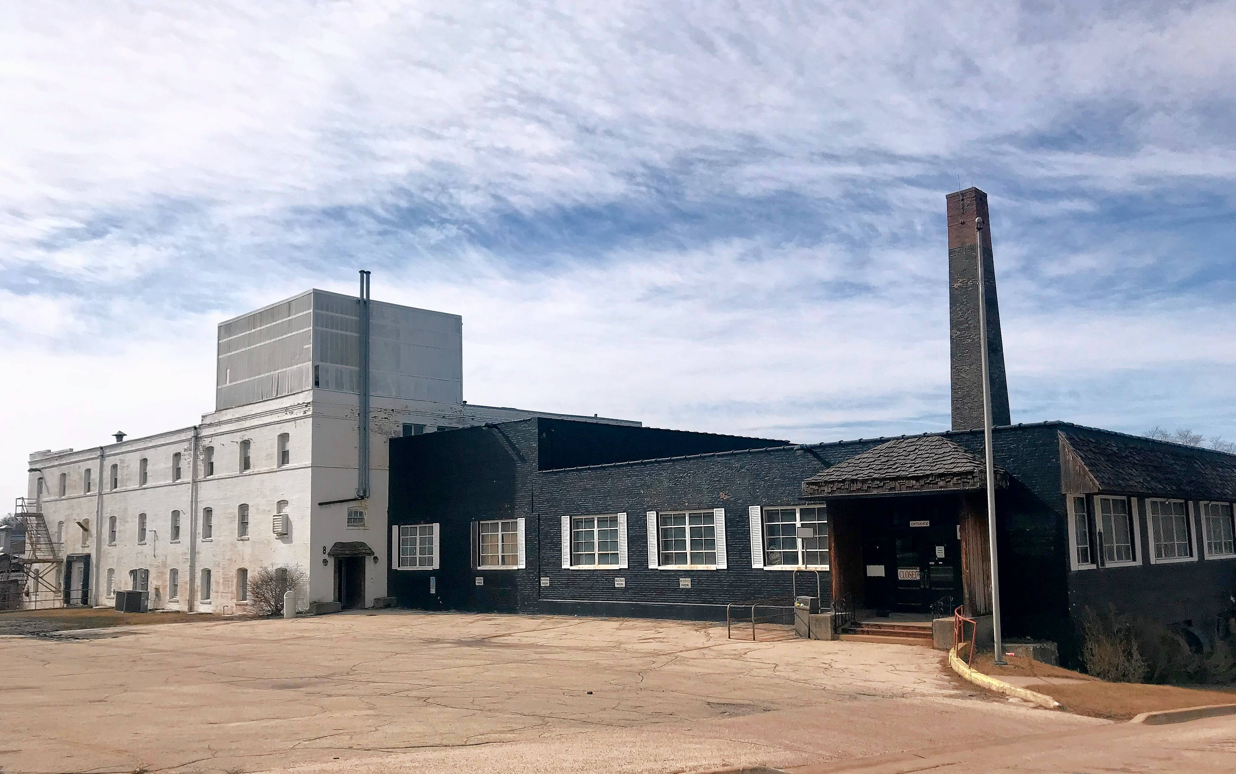 The Illinois attorney general's office and Kane County state's attorney have sued former Golden Plastics, which ceased operations in the former Haegar Pottery Building in East Dundee on Dec. 31, 2017, arguing equipment was moved without a permit, IEPA rules were broken and noxious odors were emitted on numerous occasions in 2017.